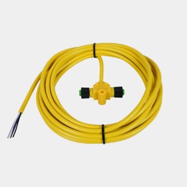 91-100336-5m-T-Cable-Power-NMEA-2000-Micro-C-M-F