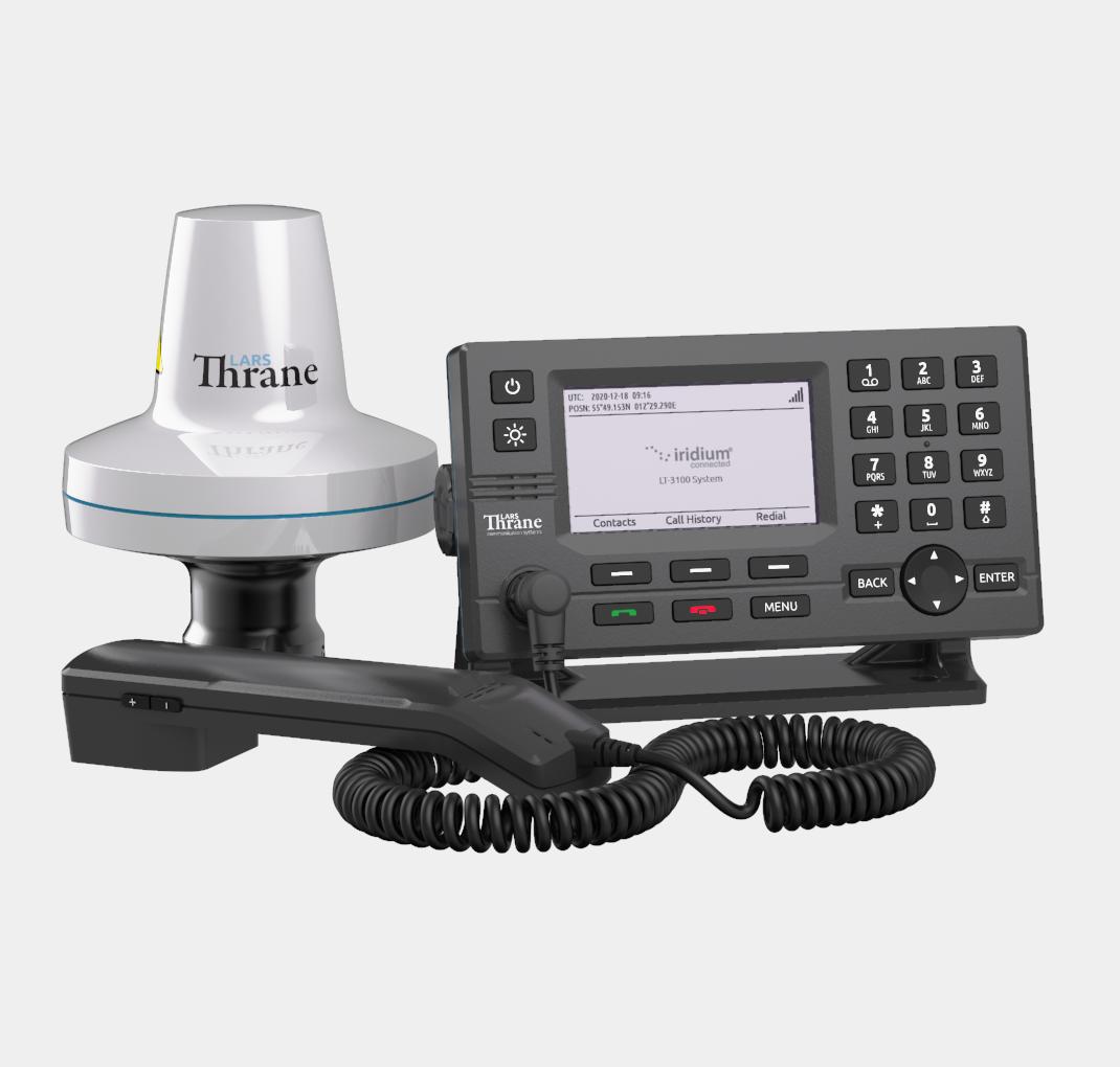 LT-3100 IRIDIUM